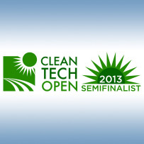 Clean Tech Open 2013 Finalist