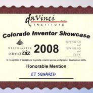 2008 Inventor Showcase