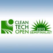 Clean Tech Open 2013 Finalist